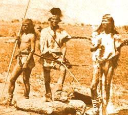 1532 год победа индейцев над конкистадорами: