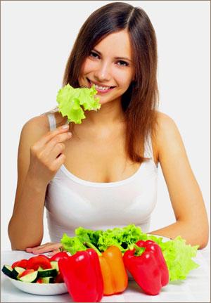 индийская диета для похудения на месяц