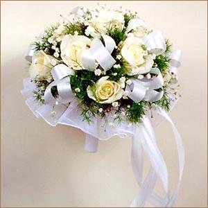 Букета невесты фото