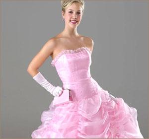 Значение цвет свадебного платья